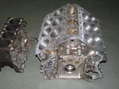 Ремонт блока головки цилиндров (ГБЦ)